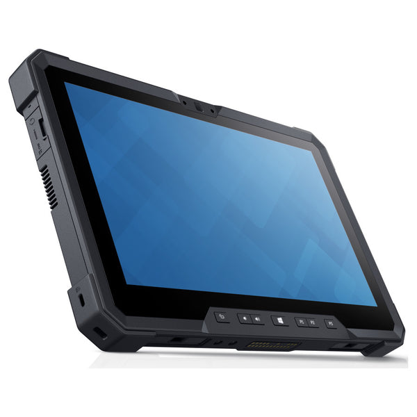 "Dell Latitude 12 Rugged tablet 7202 M-5Y71 128Gb SSD 11.6"" touch W10P"