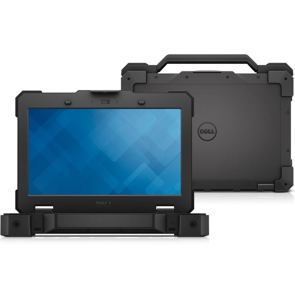 Dell Certified refurbished Dell Latitude 14 Rugged Extreme 7404 notebook