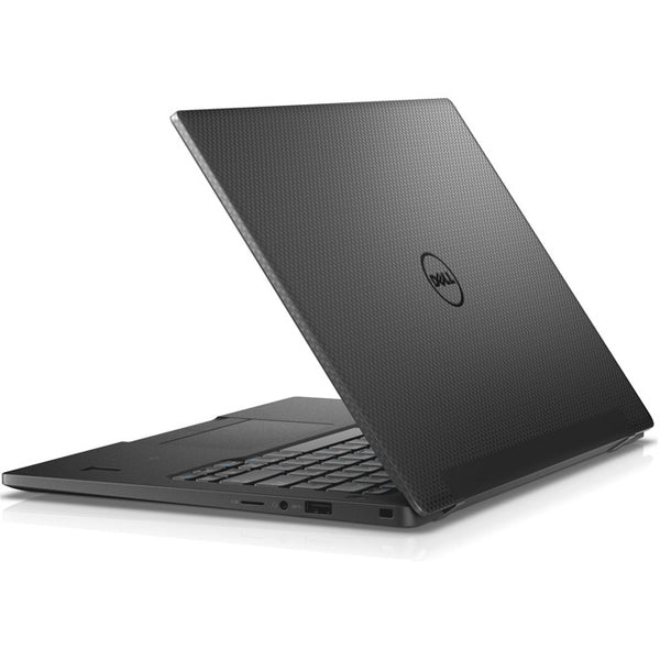 "Dell Latitude 13 7370 m5-6Y57 8Gb 256Gb SSD 13.3"" FHD Carbon W10P"