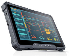"Dell Latitude 12 Rugged 7202 tablet M-5Y71 256Gb SSD 11.6"" touch W8.1P"