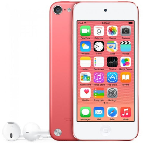 Apple iPod Touch 32Gb 5th gen Pink MD903BT/A grade B