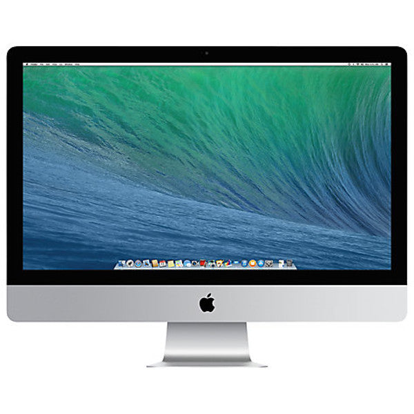 "Apple iMac 27"" Intel i5 quad core 8Gb 1Tb nVidia Mac OSX 10.9 ME088B/A"