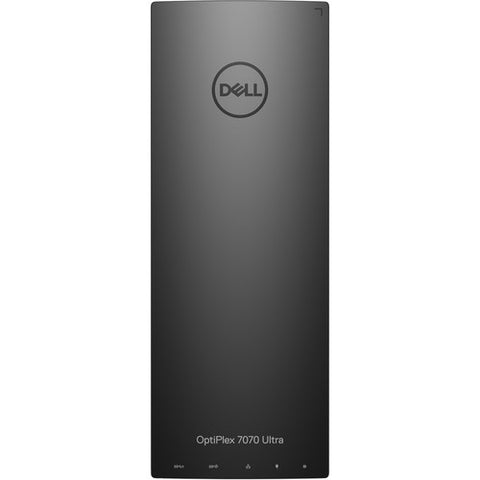Dell Optiplex 7070 UFF i3-8145U 4Gb 500Gb WiFi BT Win 10 Pro