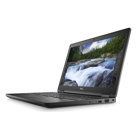 Refurbished Dell Precision M3530