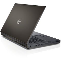 "Refurbished Dell Precision M6800 i7 32Gb 512Gb SSD 17.3"" K3100M W8.1P"