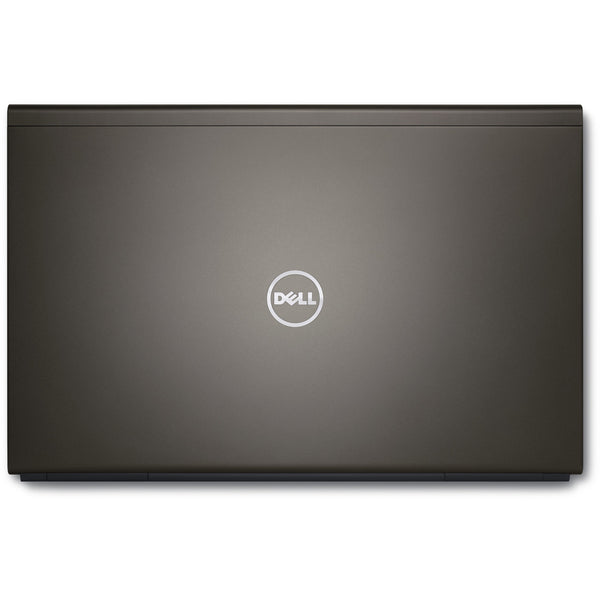 "Dell Precision M6800 i7-4940MX 16Gb 1.5Tb SSD 17.3"" Quadro K4100M 4Gb"