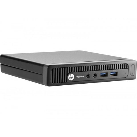 HP Prodesk 400 G1 Mini PC i5-4590T 4Gb 500Gb Windows 8.1 L9T60EA