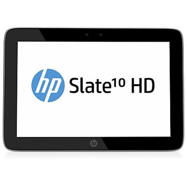 HP Slate 10 HD tablet 3609ea 16Gb WiFi 3G Android 4.2 F4X38EA#ABU