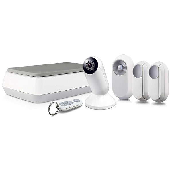 Swann SwannOne Video Monitoring Kit CCTV Mobile Viewing SWO-VMM01K