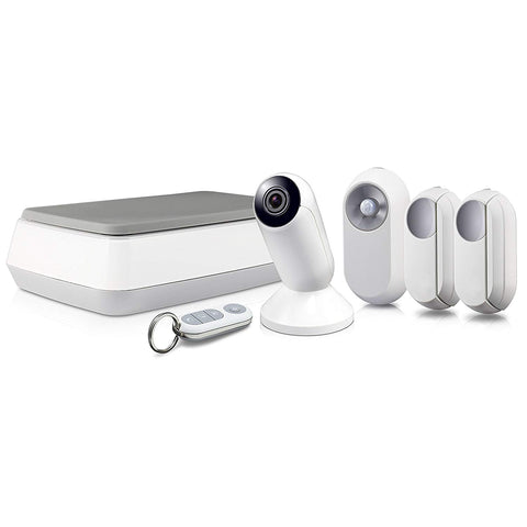 Swann SwannOne Video Monitoring Kit CCTV SWO-VMM01K