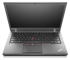 "New Lenovo ThinkPad T450 i5-4300 8Gb SSHD 3G 14"" HD+ W7/8P 20BUS48P00"