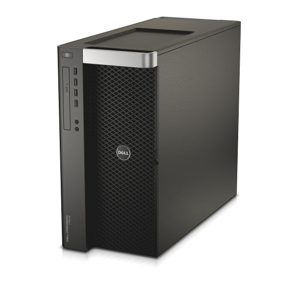 Refurbished Dell Precision T7610 Xeon E5-2637 v2 Quadro K4000 W8.1P