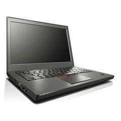 "Refurbished Lenovo Thinkpad X250 Ultrabook i5-5300U 13.3"" LED Win 10 20CLS0BK06"