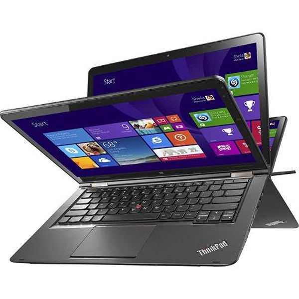 "Lenovo ThinkPad Yoga 14 i5 8Gb 256Gb SSD 14"" FHD touch W10P 20DM009KUK"
