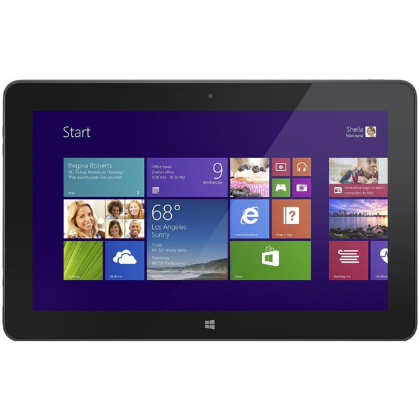 Certified refurbished Dell Venue 10 Pro 5055 Tablet