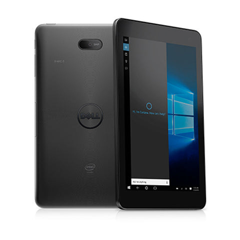 "Dell Venue 8 Pro 5855 tablet X5 Z8500 4Gb 64Gb SSD 8"" FHD touch W10P"