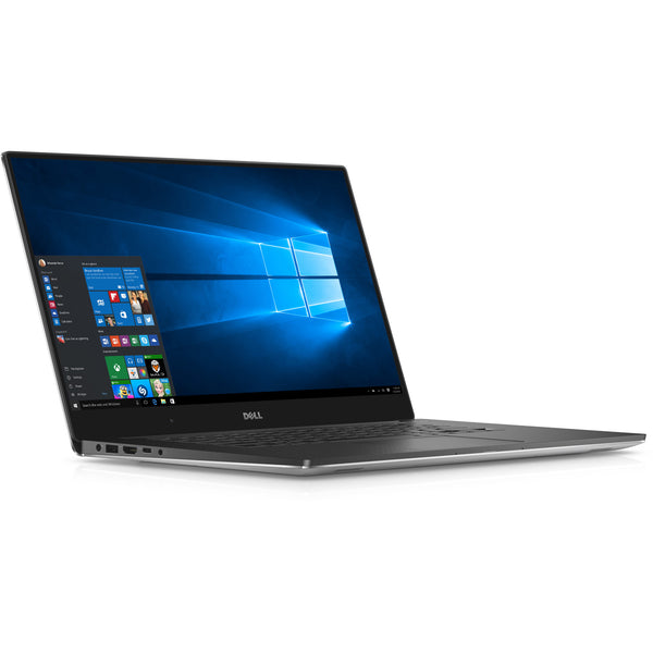 "Dell XPS 15 9550 i7-6700HQ 16Gb 15.6"" 4K touch GeForce GTX960M Win 10"