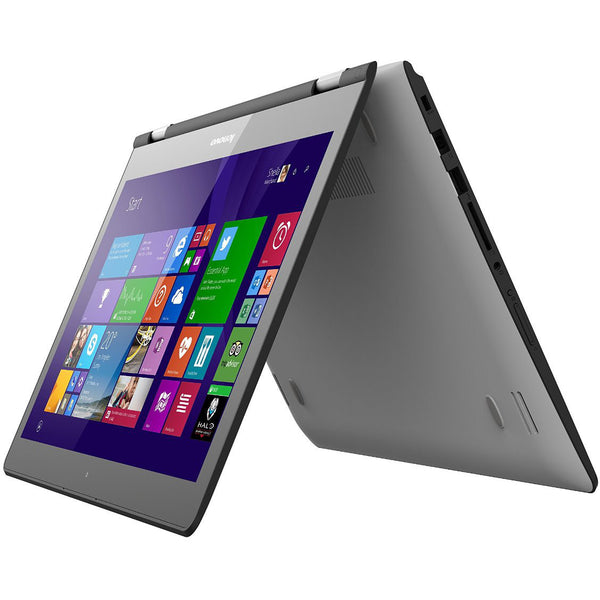 Refurbished Lenovo Yoga 500-14IB 80N400PPUK