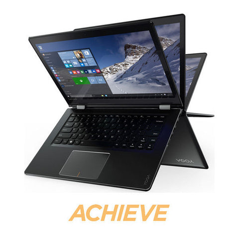 Refurbished Lenovo 510-14AST 80S90002UK