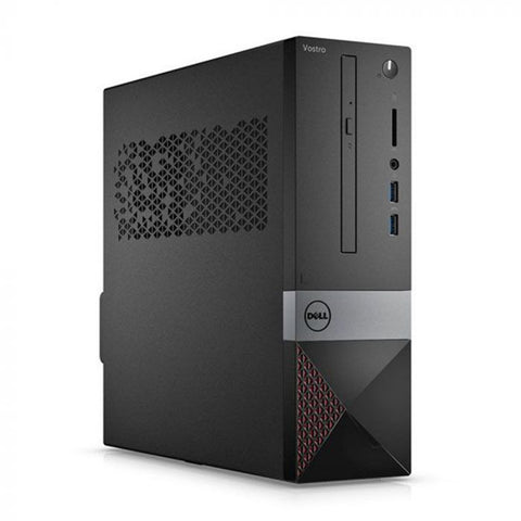 Dell Vostro 3268 Intel i3-7100 4Gb 1Tb WiFi BT Windows 10 Pro