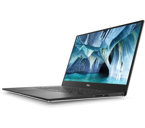 "Dell XPS 15 7590 Intel 9th Gen Quad i5-9300H 8Gb 256Gb SSD 15.6"" FHD W10"