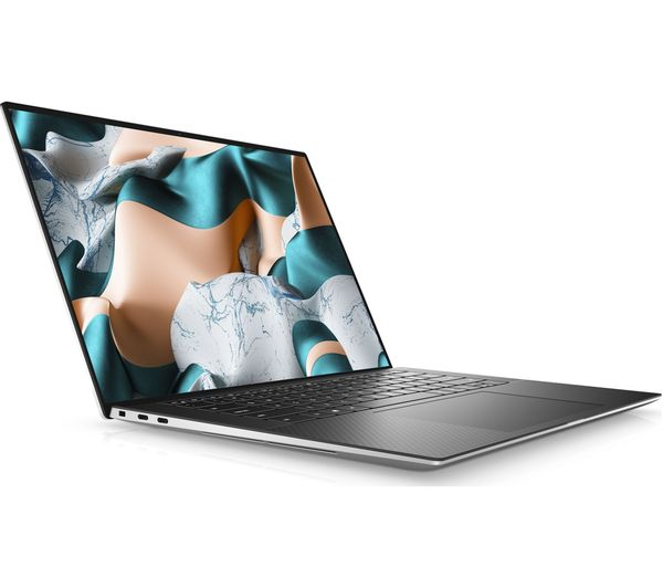 "Dell XPS 15 9500 i7-10750H 32Gb 1Tb SSD 15.6"" UHD+ Touch 1650Ti W10"