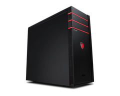 MSI Codex XE VR8RE-066EU Intel Six Core i7-8700K 16Gb 1Tb Hdd 256Gb SSD GTX 1080 ARMOR 8Gb W10