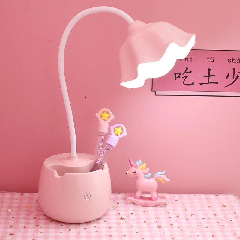 Pastel Kawaii LED Table Lamp L14243