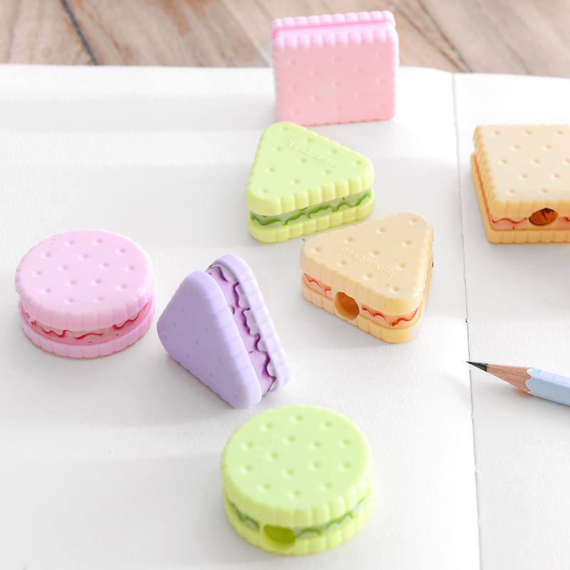 Kawaii Cookie Sharpener