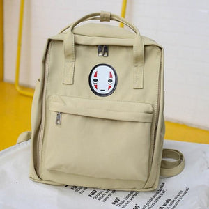 Kaonashi No-Face Spirit Backpack