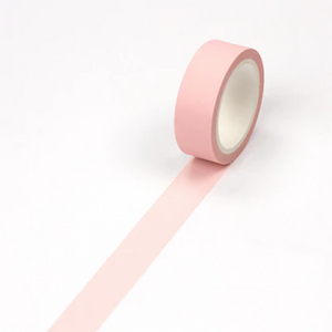 Twilight Washi Tapes - Warm Colors