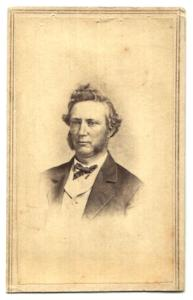 1860's Norman Fassett Civil War CDV, Fife Musician 25th CT Co. C