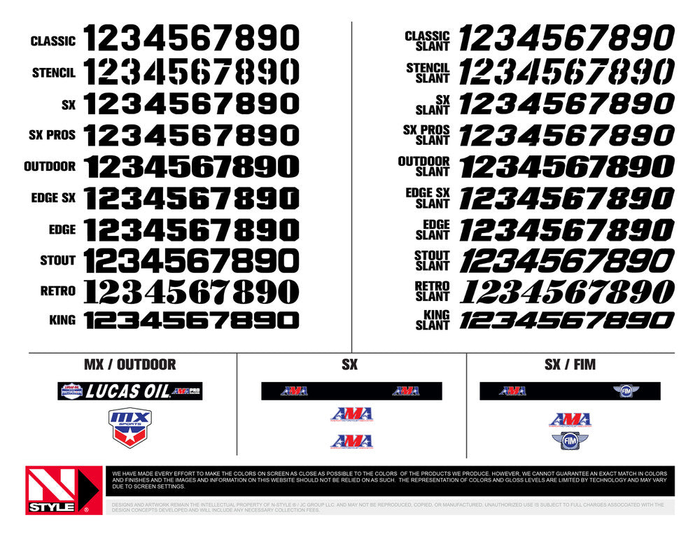 Ready-Made | 2011 Honda of Troy Graphic Kit
