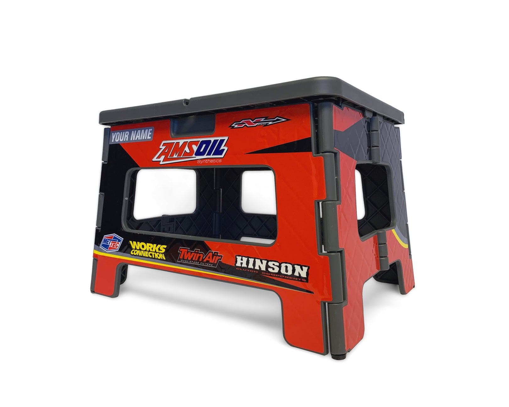 Stacyc Folding Stand | AMSOIL