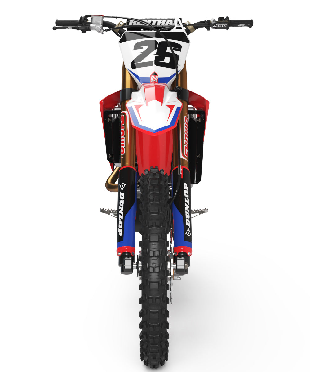 MERICA Graphic Kit Honda