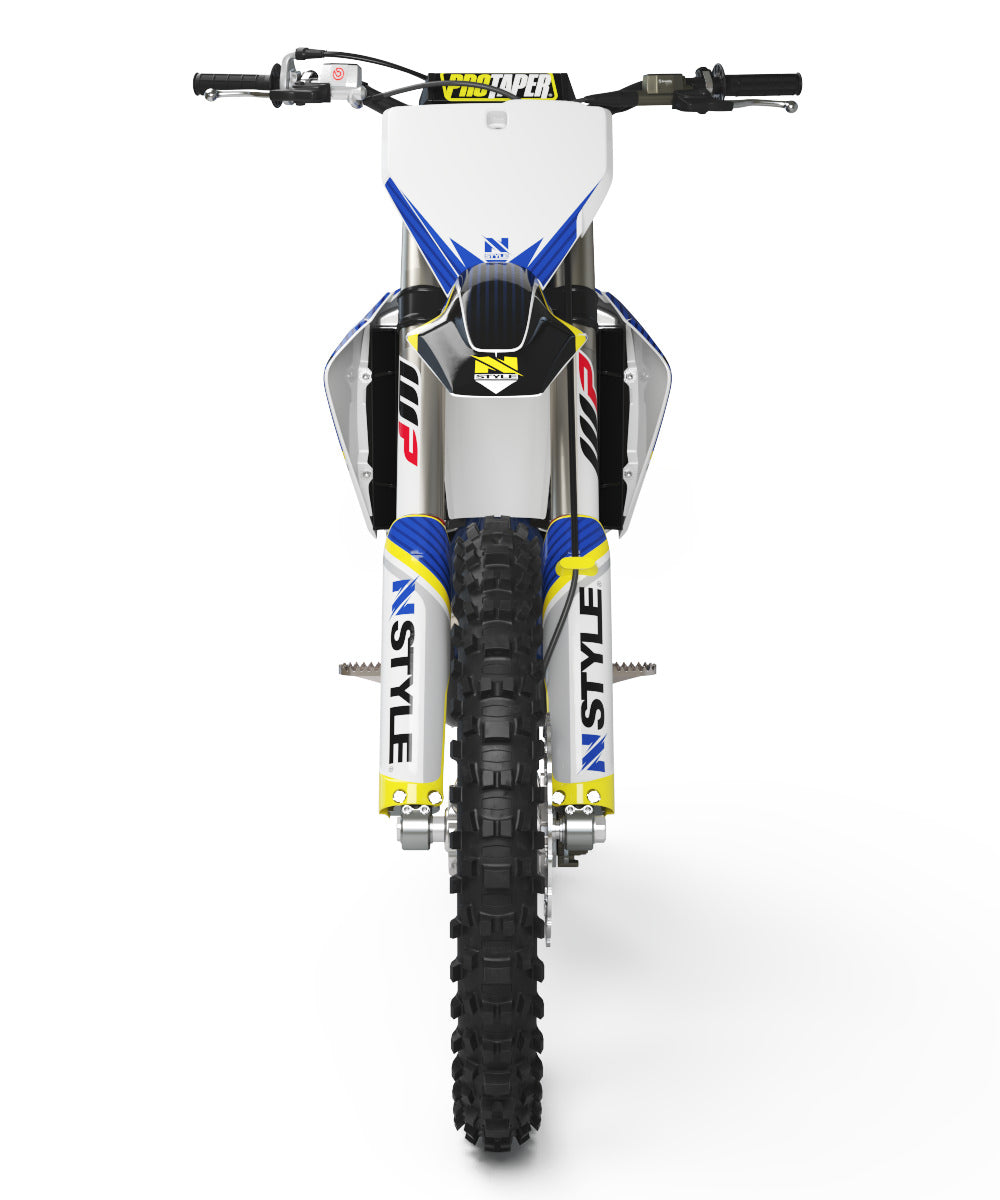 RIPLINE Graphic Kit Husqvarna