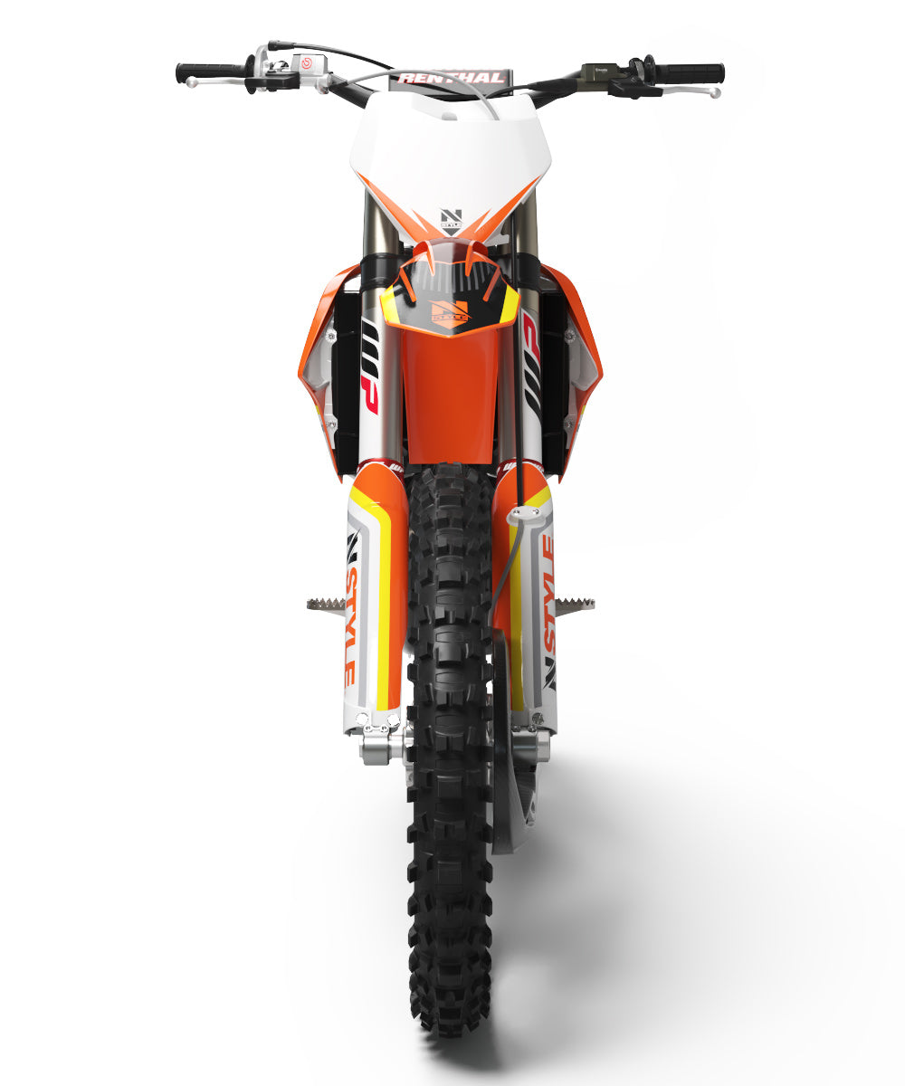 RIPLINE Graphic Kit KTM
