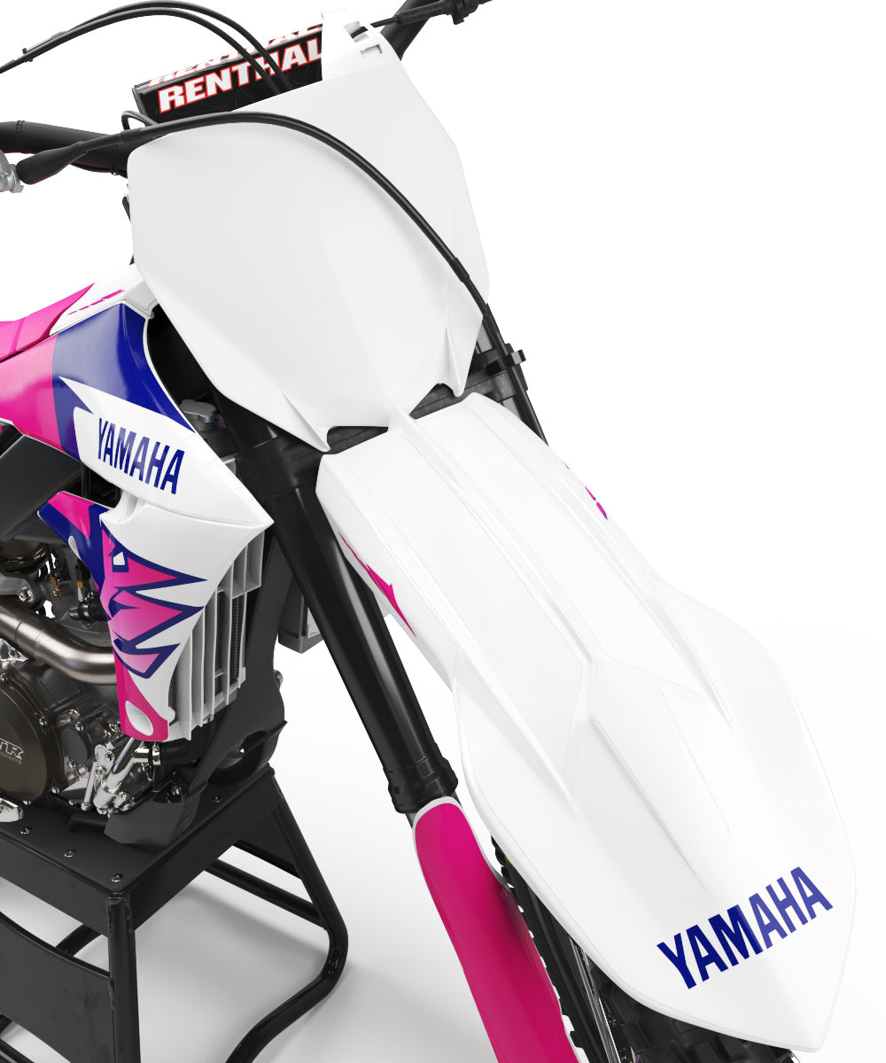 Ready-Made | 1992 Yamaha Graphic Kit