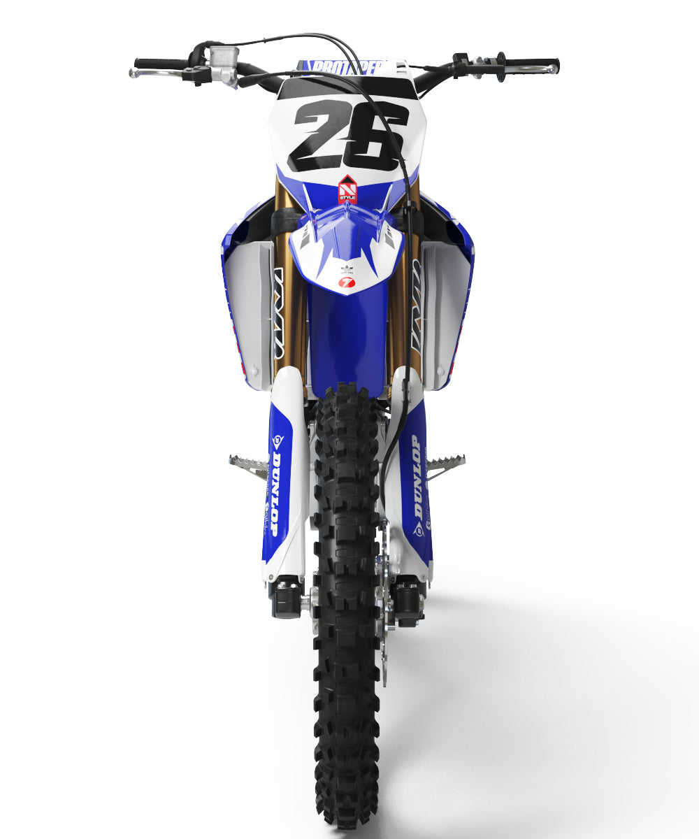 MERICA Graphic Kit Yamaha