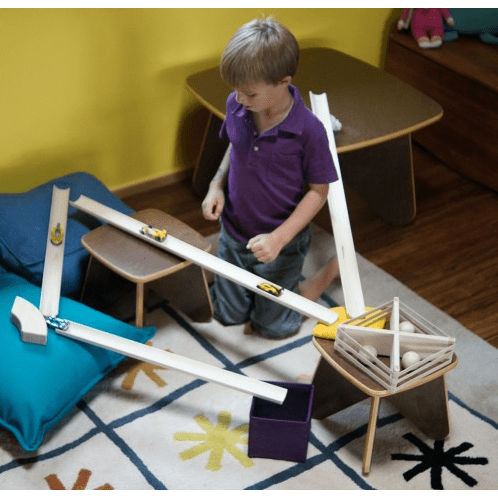 Discovery Ramp STEM Exploration Kit