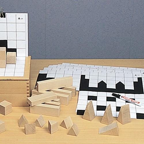 3D Shadow Puzzle