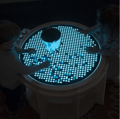 Light Lab Marble Board