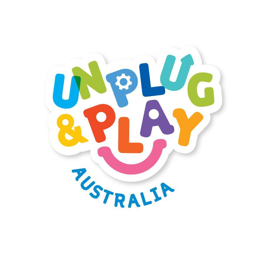 'Unplug & Play' Giant Light Bright