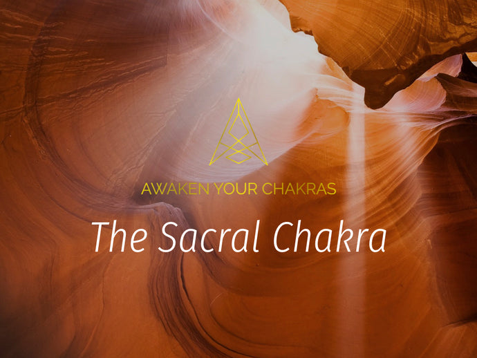 Heal your Sacral Chakra with this Chakra Tune Up featuring mantras, journaling prompts, a guided meditation, and 20 tips for healing this chakra