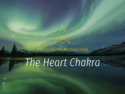 Heal your Heart Chakra with this Chakra Tune Up featuring mantras, journaling prompts, a guided meditation, and 20 tips for healing this chakra