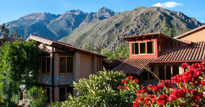 The True Nature plant medicine retreat in Sacred Valley Peru