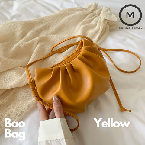 Bao Bag (2 Colours)