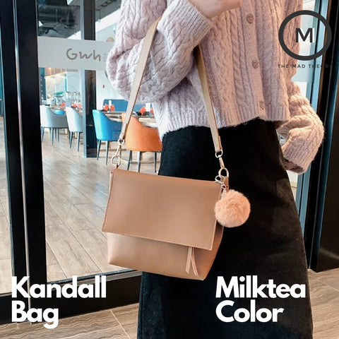 Kandall Bag (4 Colours)