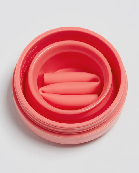 Stojo Collapsible Cup - Rose