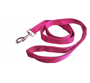 Essential Pink Dog Lead